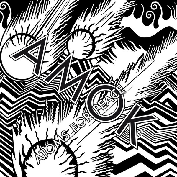 """judge jury and executioner from amok"" - Atoms for Peace: Neues Video von Thom Yorkes neuem Bandprojekt"