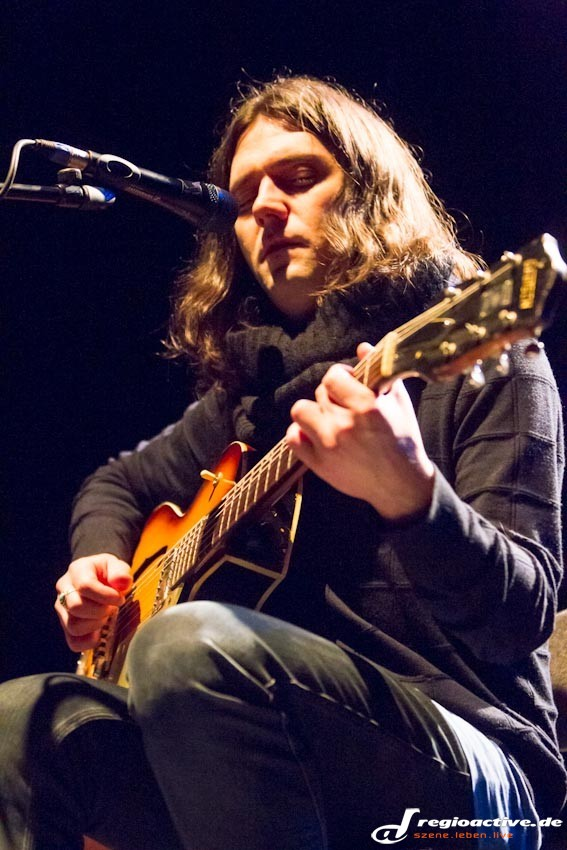 Conor Oberst (live in Hamburg, 2013)